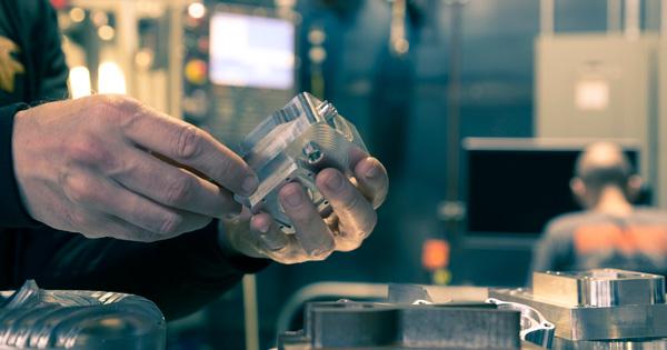 cambiamenti del settore manifatturiero