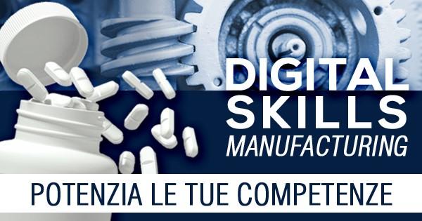 digital manufacturing skills